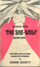 The She-Wolf and Other Stories by Giovanni…