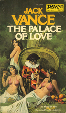The Palace of Love by Jack Vance