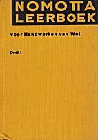 Nomotta leerboek deel I