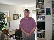 Author photo. James Kugel