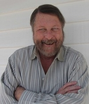 Author photo. William Hoffer