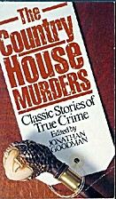 The Country House Murders by Jonathan…