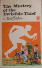 The Mystery of the Invisible Thief by Enid…