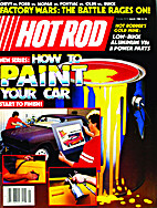 Hot Rod 1985-03 (March 1985) Vol. 38 No. 3