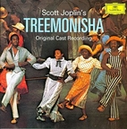 Treemonisha [audio recording] by Scott…