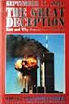 September 11, 2001: The Great Deception: How…