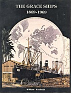 Grace Ships 1869-1969: An Illustrated…