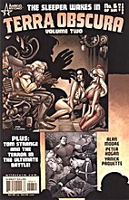 Terra Obscura, Vol 2 # 6 by Alan Moore