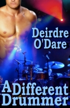 A Different Drummer by Deirdre O'Dare