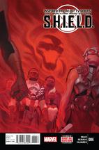 S.H.I.E.L.D., Vol. 3 #6 by Mark Waid