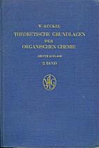 Theoretische Grundlagen der organischen…