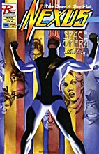 Nexus: Space Opera #1 by Mike Baron