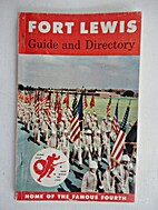 Fort Lewis, Guide and Directory, Home of the…