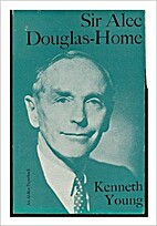 Sir Alec Douglas-Home by Kenneth Young