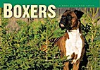 Boxers: A Book of 21 Postcards by Browntrout…