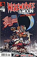Werewolves on the Moon: Versus Vampires # 2