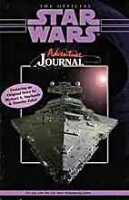 Star Wars - Adventure Journal - Breaking…