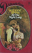 All the Night Long by Suzanne Simms