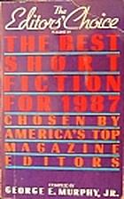 Editor's Choice IV by George E. Murphy