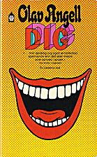 Dig : fem stadier by Olav Angell