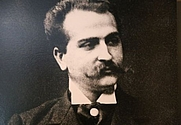Author photo. Maurice Leenhardt, Anthropologue (1878-1954)