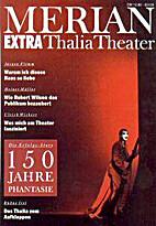 Merian 1993 extra : Thalia-Theater by Ulla…
