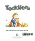 Toddlers by Catherine Anholt