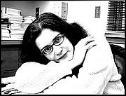 Author photo. Tait Chirenje