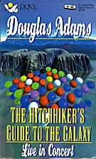 The Hitchhiker's Guide to the Galaxy [Live…