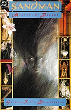 Sandman #1 by Neil Gaiman