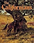 The Californians, Vol. 10 No. 6 (May/Jun…