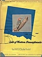 Birds of western Pennsylvania by W.E. Clyde…