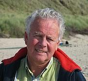 Author photo. Rob Ruggenberg