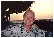 Author photo. Courtesy of <a href=&quot;http://terrybrooks.net&quot;>terrybrooks.net</a>.