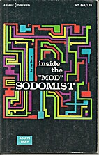 Inside the Mod Sodomist by Joe Berne