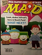Mad Magazine Issue # 371 July 1998 by EC…