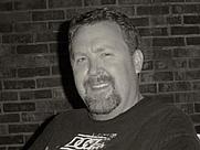 Author photo. Scott C. Holstad