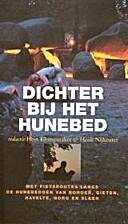 Dichter bij het hunebed by Hein Klompmaker