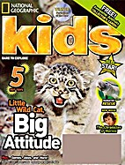 National Geographic Kids 2005 December by…