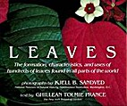 Leaves by Ghillean T. Prance