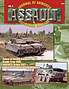 Assault Vol. 3: Journal of Armored &…