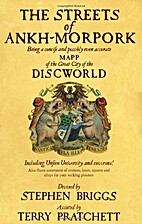 The Streets of Ankh-Morpork: Being a concise…