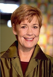 Author photo. Liesbeth Brandt Corstius - Photo: © Kippa, 1998