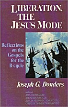 Liberation, the Jesus Mode: Reflections on…