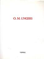 O.M. Ungers, 1951-1984: Bauten und Projekte…