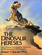 The Dinosaur Heresies: New Theories…