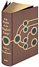 Deeds of the English Kings by of Malmesbury…