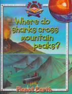 Where Do Sharks Cross Mountain Peaks? (Ask…