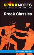 Greek Classics (Sparknotes) by Matt…