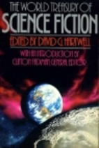 The World treasury of science fiction by…